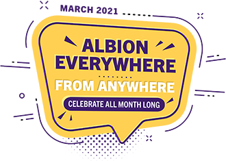 albion Everywhere From Anywhere