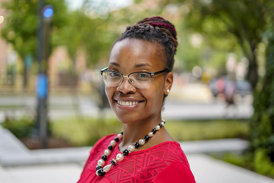 Dr. Jeana E. Morrison