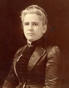 Anna Howard Shaw