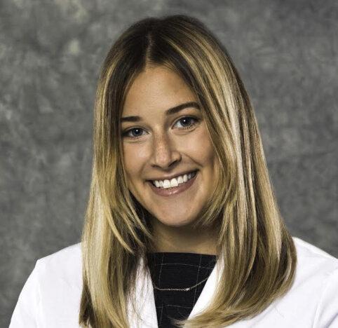 Sarah Macek