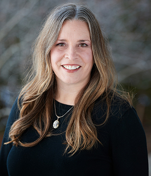 Dr. Carrie Booth Walling, professor of political science, Albion College